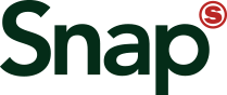 snap advertising logo